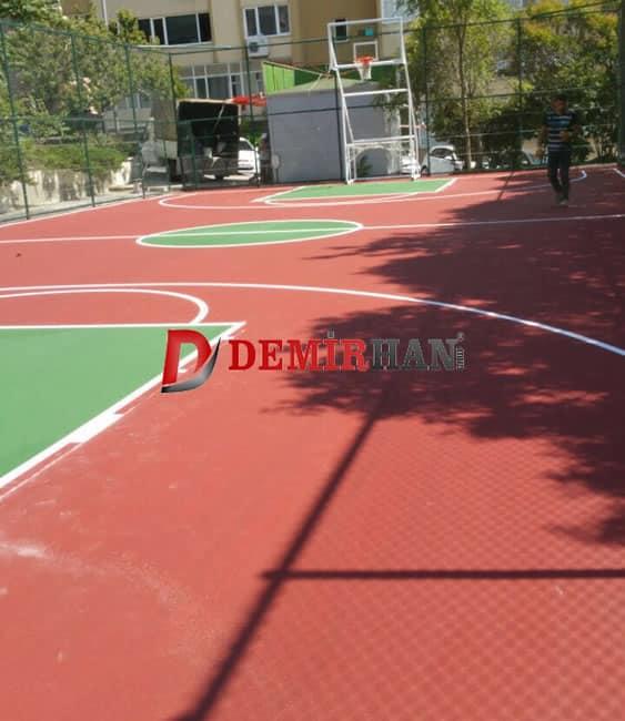 akrilik-zemin-kaplama-basketbol-sahasi-yapimi