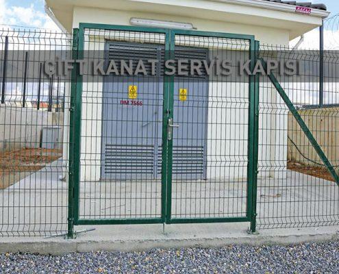 cift-kanat-servis-kapisi