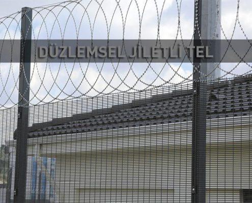 duzlemsel-jiletli-tel