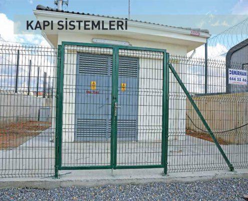 kapi-sistemleri