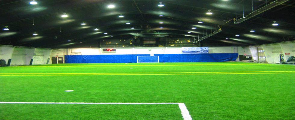spor sahası
