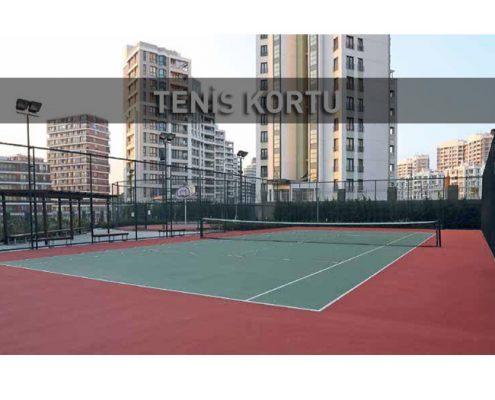 tenis-kortu
